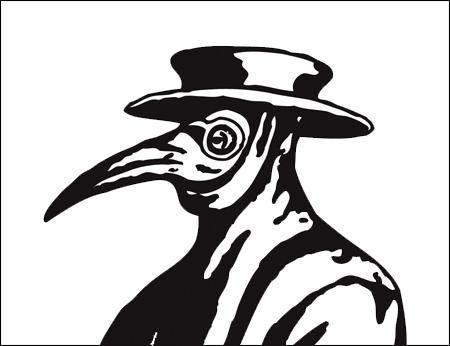 The Plague Doctor Eddie B S Blog