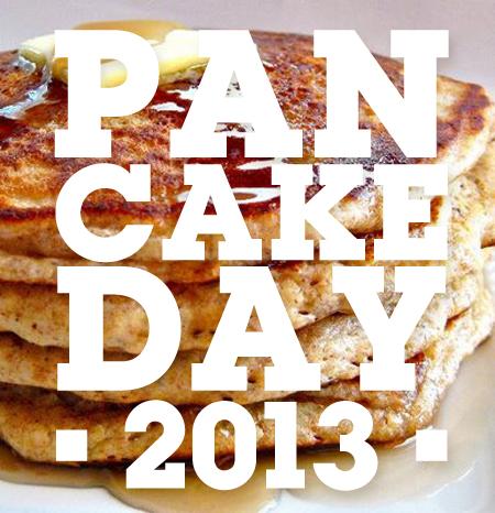 PancakeDay-2013
